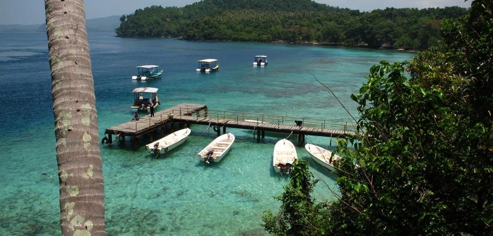 Sabang Aceh Tour Package