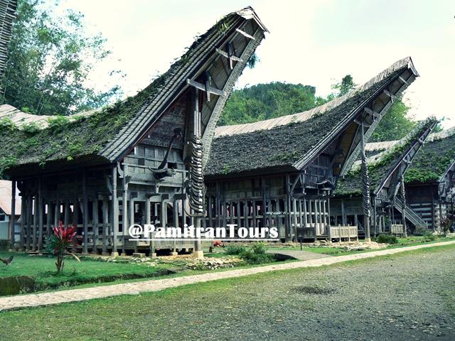 Rumah Toraja