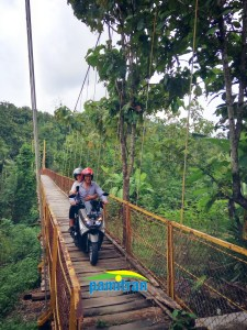Historical Jogja Trail Panorama   Pamitran Motorbike Adventure Tours