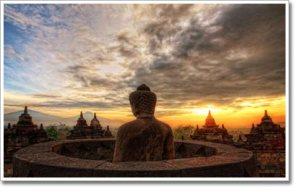 Sunrise Borobudur Trip