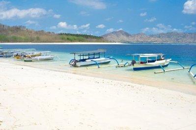 Lombok Daily Tour
