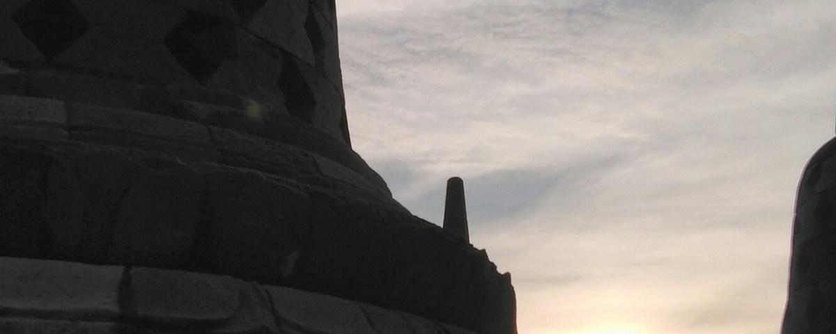 Sunrise Borobudur Temple City Tour