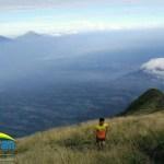 Merapi Merbabu Trekking Adventure