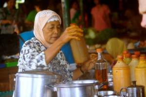 Traditional Jamu Herbal Tour