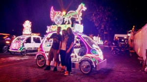 jogja family tour