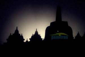 Sunrise Borobudur Prambanan Tour