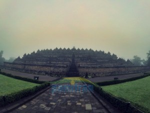 Borobudur Temple Merapi Jeep Tour