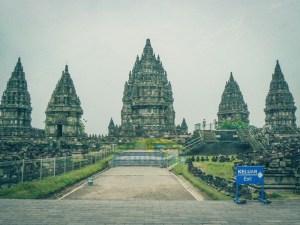Yogyakarta Trip Attractions