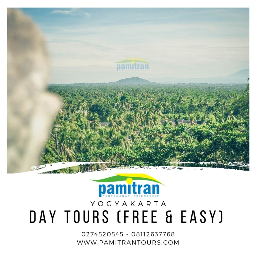 Yogyakarta Day Tours