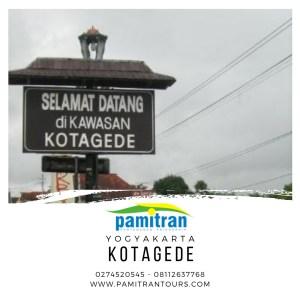 Kotagede Yogyakarta