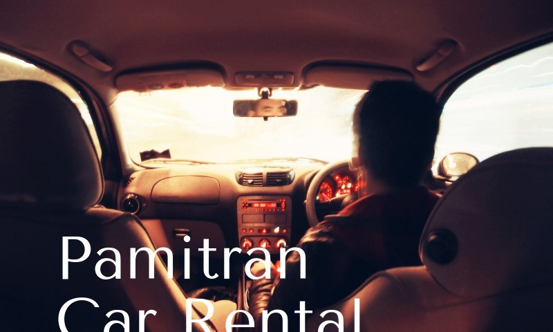 Car Rental Yogyakarta
