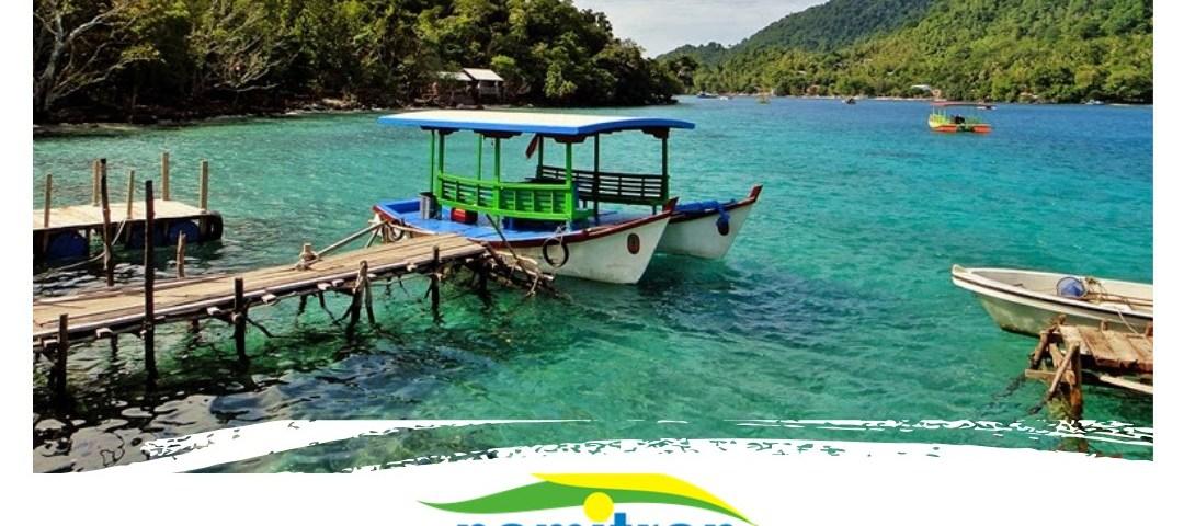 Sabang Weh Island