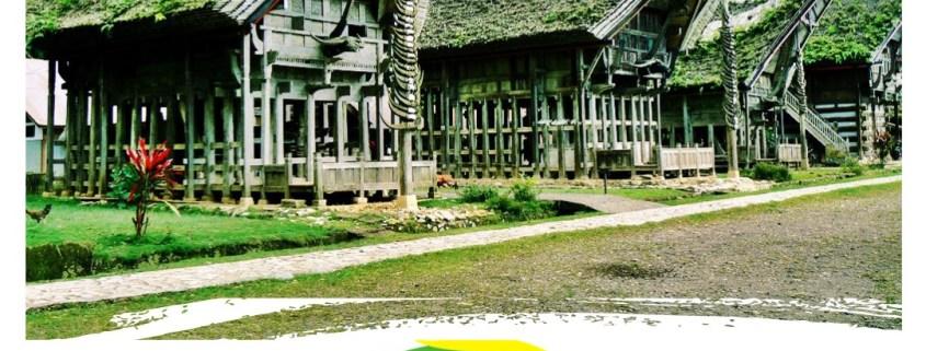 Tana Toraja Sulawesi, Where Death is Something Sacred