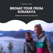 Bromo Tour From Surabaya