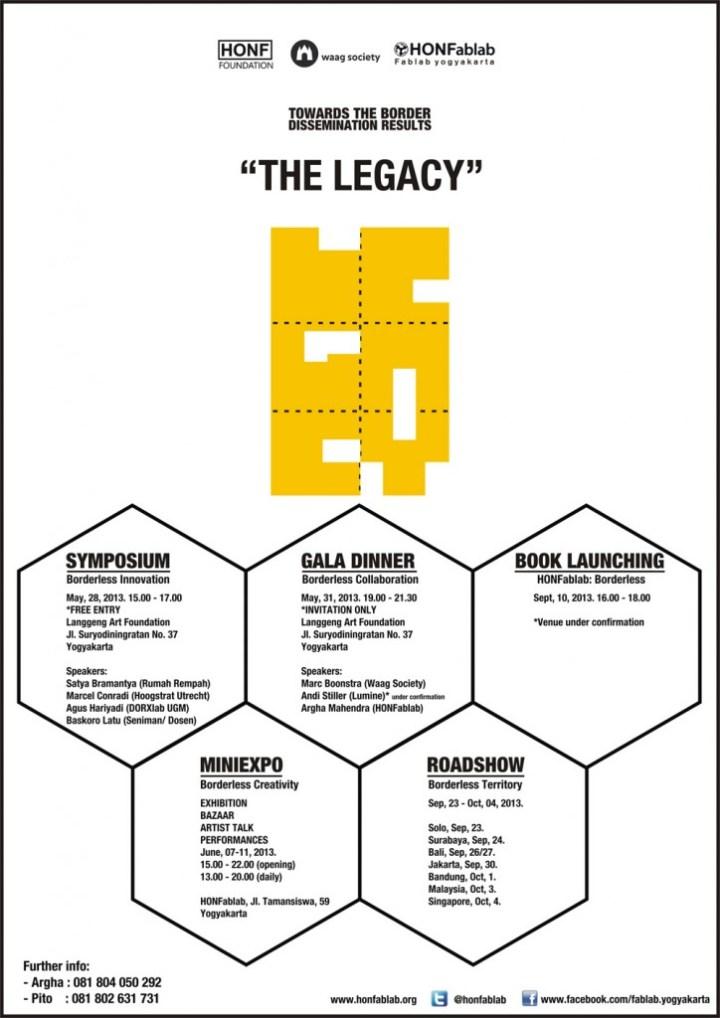 legacy300