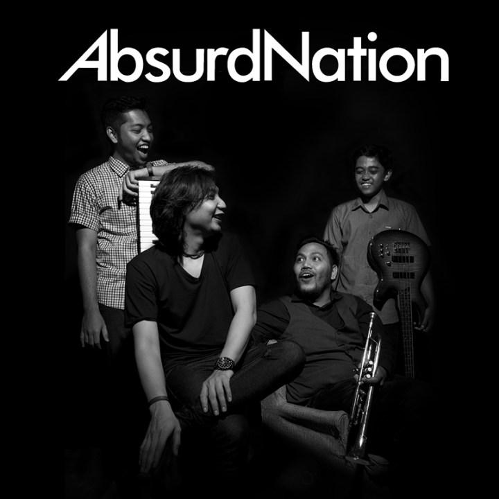 ABSURDNATION 02 edit