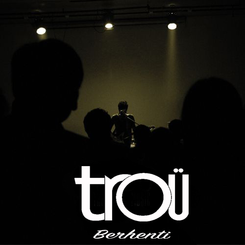 Troü Single Cover