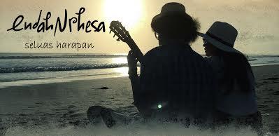 Press Release Endah N Rhesa (Seluas Harapan)