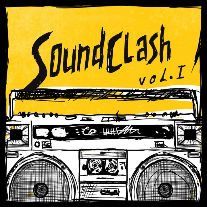 COVER SOUNDCLASH