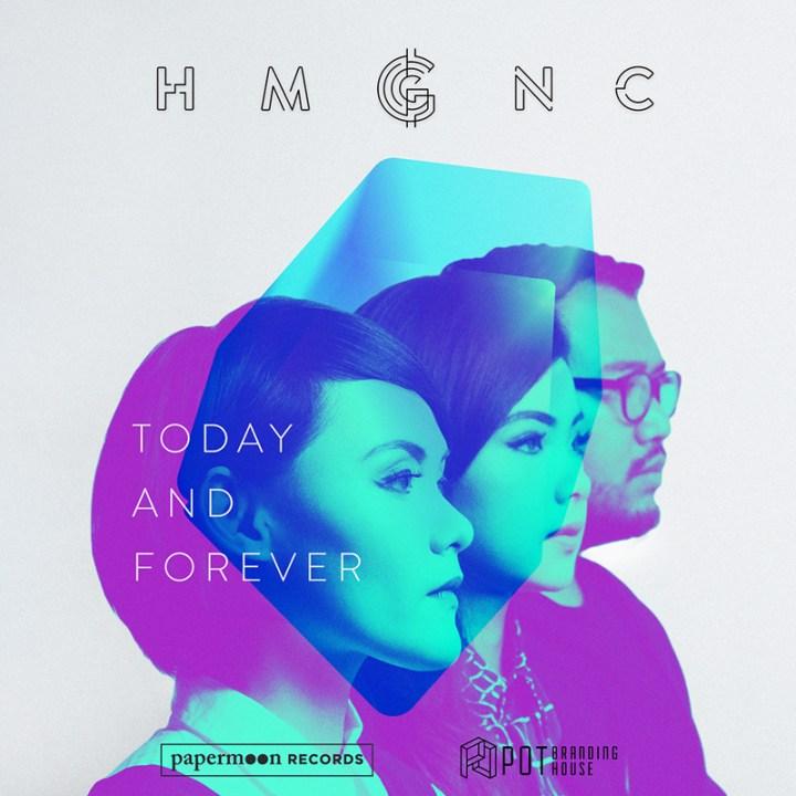 HMGNC single cover small