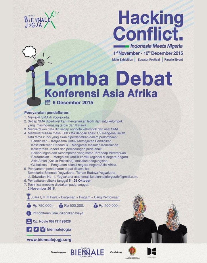 Lomba Debat