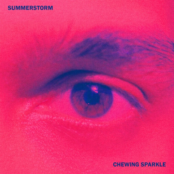 Summerstorm - Artwork