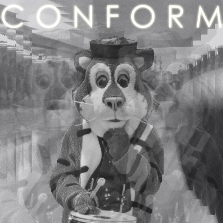 Conform Artwork