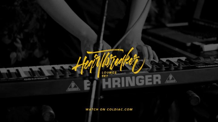 Coldiac Hearbreaker Lounge Set_