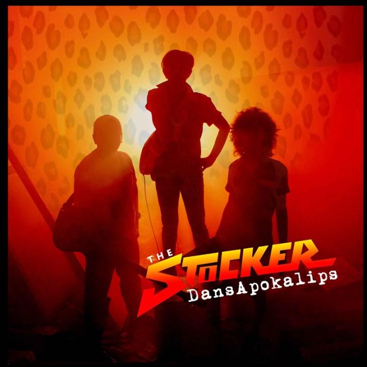 DansApokalips Cover