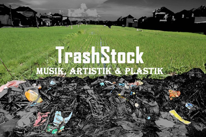 Trashstock Fest 3