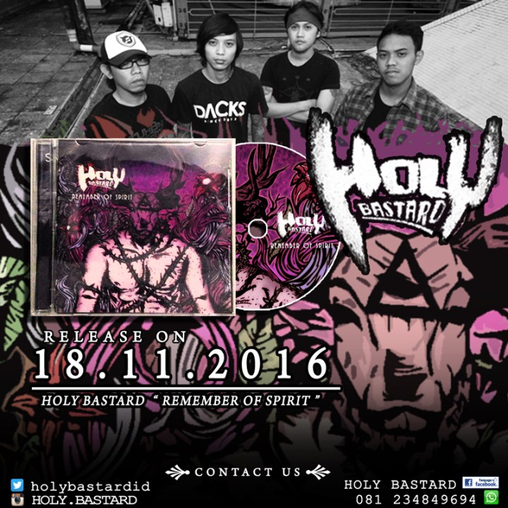 1080 RELEASE CD