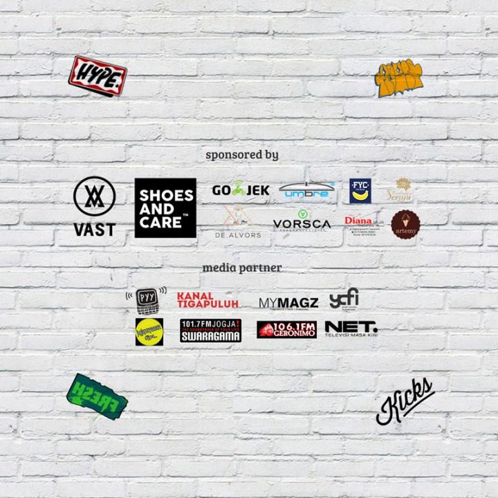 Jogja Sneaker Market VER 2-3