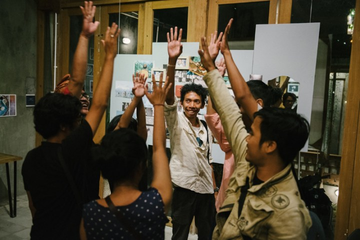 Dokumentasi oleh Wirasathya_pameran foto Unspoken_ at Uma Seminyak (02)