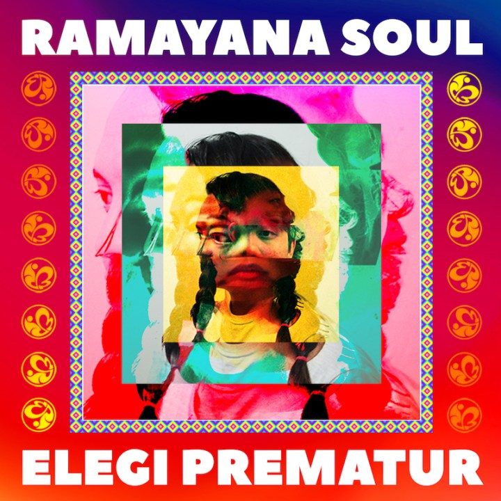 Ramayana Soul - Elegi Prematur Cover