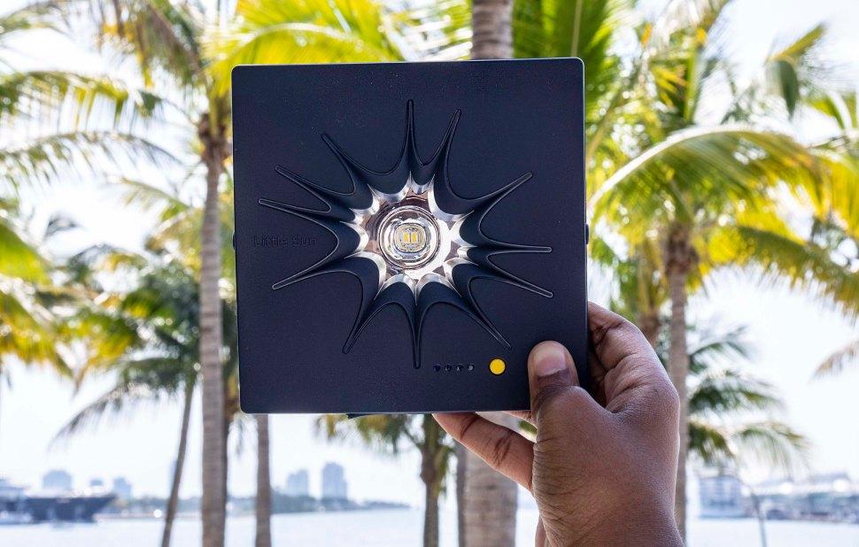 little-sun-solar-charge