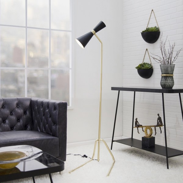 Bergen Large Task Floor Lamp
