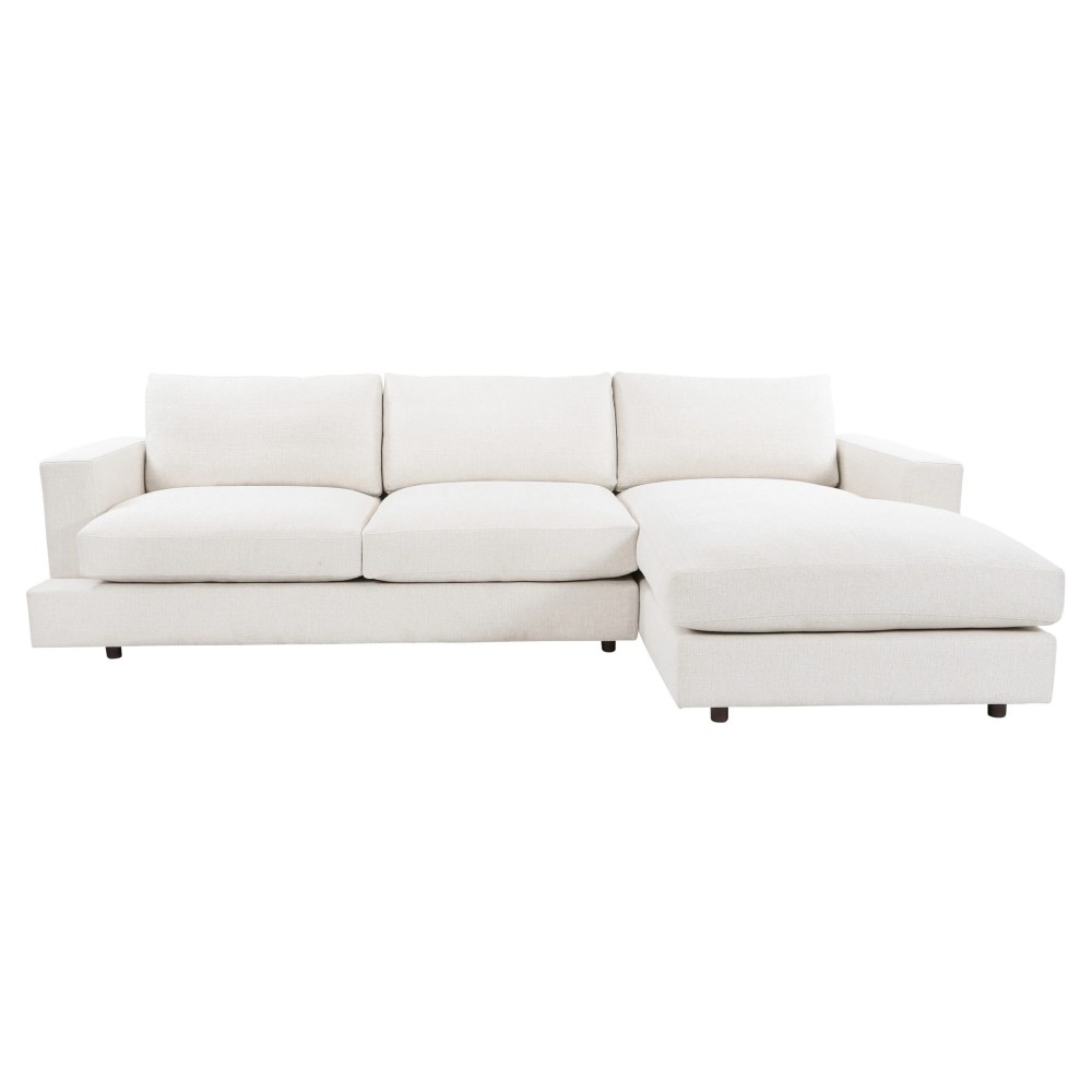 Casablanca Loveseat Chaise - Sectional