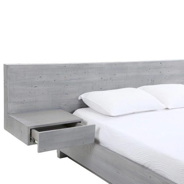 Iris Bed