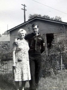 Big Papa's Pop and Grandma