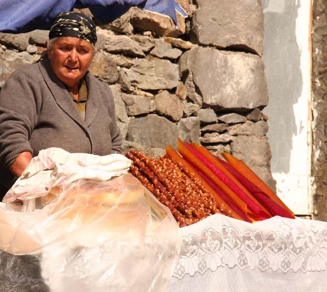 fruit leather Armenia