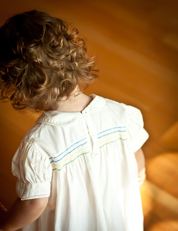 My dress from childhood III