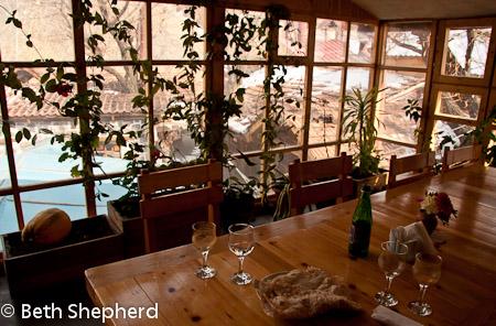 Cherkezi Dzour Gyumri Armenia restaurant