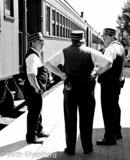 Rail Road Road conductors