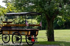 Victorian Carriage Company Gettysburg PA