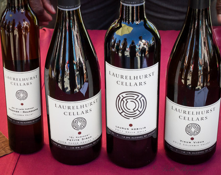 Laurelhurst Cellars & wine Archives - Pampers and Paklava