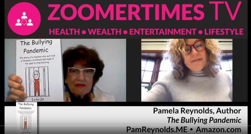 ZoomerTimes TV Bullying Pandemic