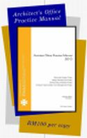 Architect Office Practice Manual 2010