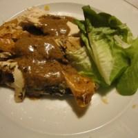 Paleo Gluten Free Low Carb Chia Seed Gravy Sauce
