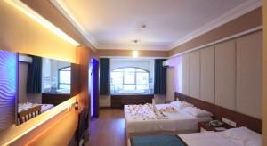 Hotel i Alanya