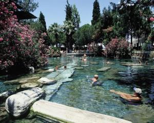 Seværdigheder i Denizli